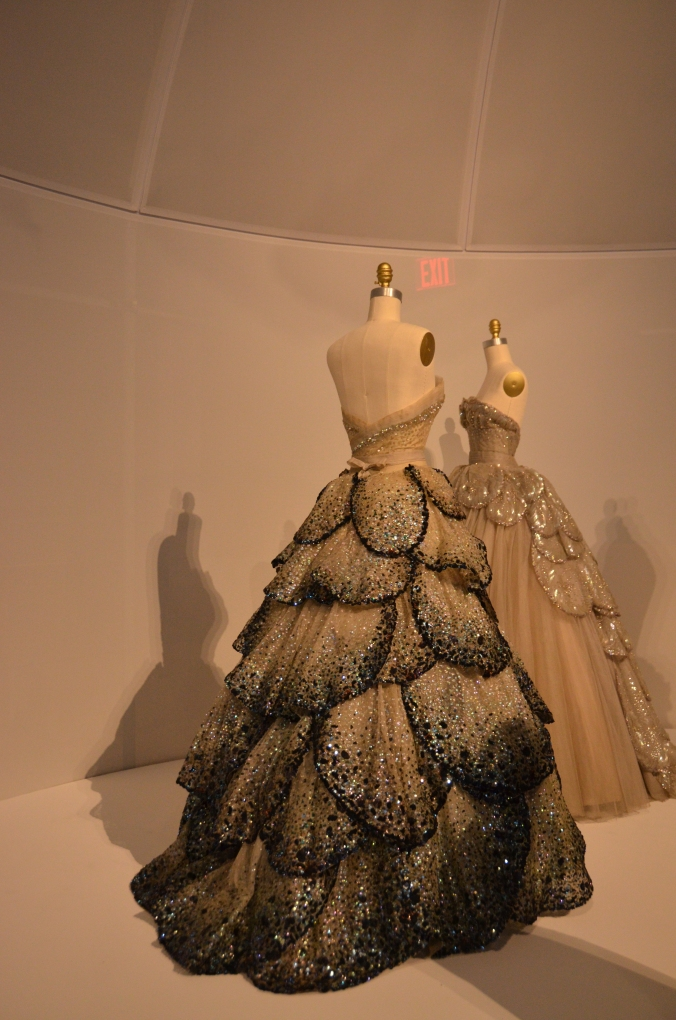 Dior  |    MANUS x MACHINA